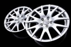Audi. 8.5x18, 5x112.00, ET50