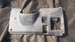 Панель рулевой колонки. Toyota Caldina
