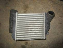 Интеркулер. Audi A6, 4F2/C6, 4F5/C6 Audi Quattro Двигатель BMK