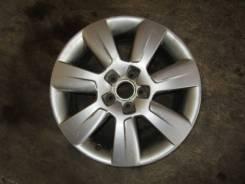 Накладка на колесный диск. Audi A6 allroad quattro, 4F5/C6 Двигатели: ASB, AUK, BPP, BVJ, CAJA, CDYA, CDYC