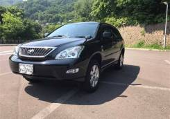 Toyota Harrier. автомат, 4wd, 2.4, бензин, 46 000 тыс. км, б/п. Под заказ