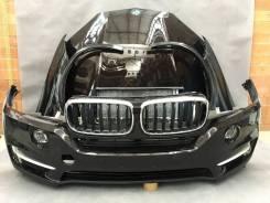 Ноускат. BMW X5, F15. Под заказ