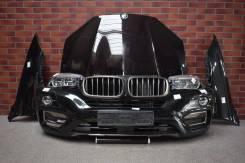 Ноускат. BMW X6, F86, E71, F16. Под заказ