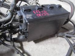 Проводка двс. Ford Focus Двигатель DURATEC