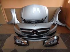 Ноускат. Mercedes-Benz A-Class, W176. Под заказ