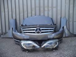 Ноускат. Mercedes-Benz C-Class, W204. Под заказ
