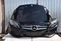 Ноускат. Mercedes-Benz C-Class, W205. Под заказ
