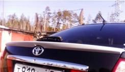 Спойлер. Toyota Premio, ZZT245, AZT240, NZT240, ZZT240