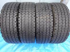 Bridgestone W900. Зимние, без шипов, 2007 год, износ: 20%, 1 шт. Под заказ