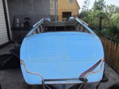 Воронеж. Год: 1979 год, длина 4,20м., двигатель без двигателя
