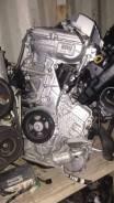 Двигатель в сборе. Toyota Prius, ZVW30L, ZVW30 Двигатель 2ZRFXE