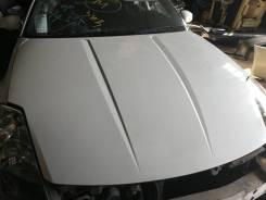Капот. Nissan Fairlady Z, Z33 Nissan 350Z, Z33 Двигатель VQ35DE