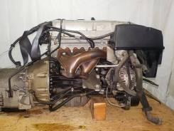 Двигатель М111.951 EVO20 для Мерседес W203
