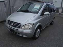 Mercedes-Benz Viano. W639, M112