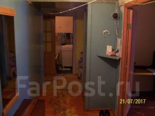 3-комнатная, проспект Первостроителей 41. Центральный округ, агентство, 69 кв.м.