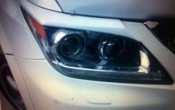 Накладка на фару. Lexus LX570, SUV, URJ201W Двигатель 3URFE