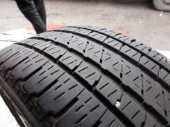 Bridgestone Dueler H/L Alenza. Всесезонные, 2010 год, износ: 10%, 4 шт