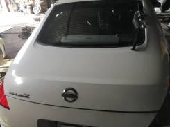 Стекло заднее. Nissan 350Z, Z33 Nissan Fairlady Z, Z33 Двигатель VQ35DE