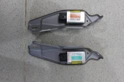 Датчик airbag. Lexus: GS460, GS350, GS430, GS300, GS450h Двигатели: 1URFE, 1URFSE, 2GRFSE, 3GRFE, 3GRFSE, 3UZFE