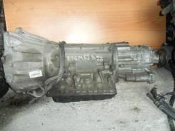Автоматическая коробка переключения передач. BMW 3-Series, E36 Двигатель M52B28