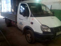 ГАЗ 330202. Продается грузовой бортовой ГАЗ-330202, 2 890 куб. см., 3 500 кг.