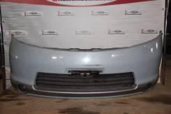 Бампер. Nissan Serena, NC25, C25 Двигатель MR20DE