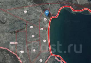 Продается земельный участок бухта Астафьева, первая линия. 80 000 кв.м., собственность, от агентства недвижимости (посредник). Фото участка