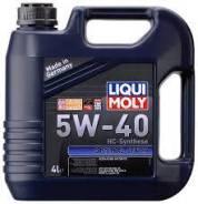 Liqui moly Optimal. Вязкость 5W-40, полусинтетическое. Под заказ