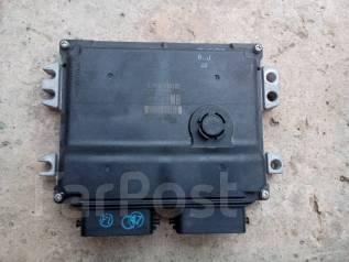 Блок управления двс. Suzuki SX4, YC11S, YA11S, YB41S, YB11S, YA41S Двигатель J20A