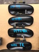 Ручка двери внешняя. Honda: Domani, Integra SJ, Orthia, Civic, Civic Ferio, Partner Двигатели: B16A, D13B, D15B, D16A, B18B, B20B