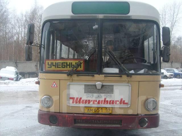 MAN. Автобус -SL-200, продажа или обмен на меньший, 11 334 куб. см., 37 мест