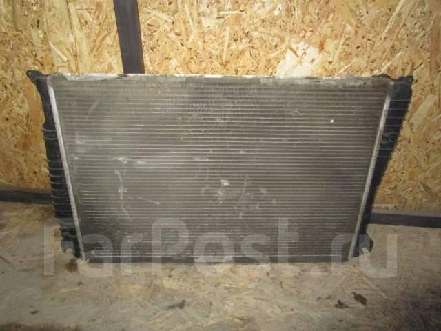 Радиатор охлаждения двигателя. BMW X3, F25 BMW X4, F26