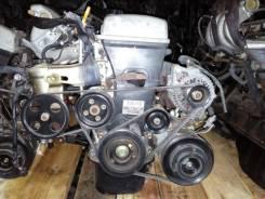 Двигатель в сборе. Toyota Carina, AT212