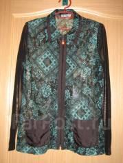 Блузки. 44, 46, 48