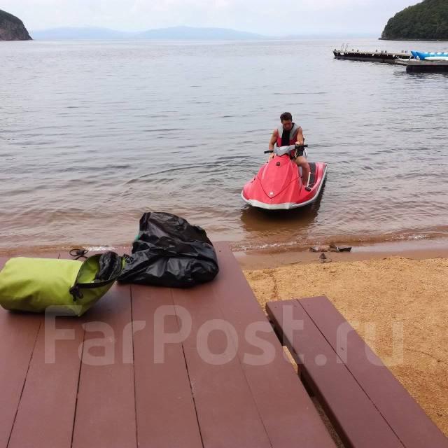 Аренда катера, рыбалка, фуршеты, прогулки. 12 человек, 67км/ч
