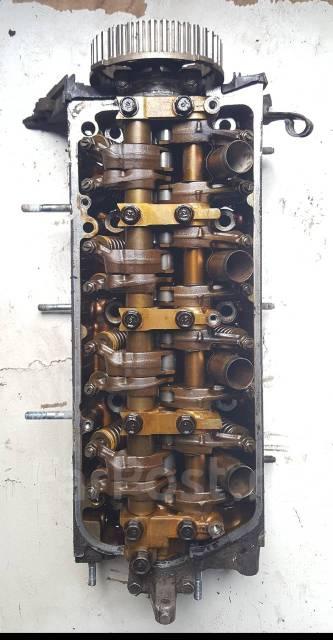 Головка блока цилиндров. Honda: Edix, FR-V, Stream, Civic, Civic Ferio Двигатели: D17A, R18A1, K20A9, D17A2, N22A1, K20A1, D17A9, D15Y2, 4EE2, D16V3...
