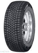 Michelin Latitude X-Ice North 2+. Зимние, шипованные, без износа, 3 шт