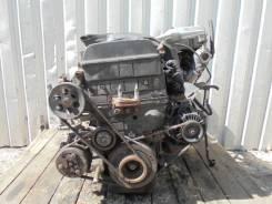 Двигатель в сборе. Honda CR-V Двигатель B20Z1