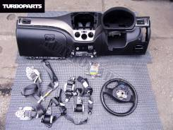 Подушка безопасности. Subaru Forester, SH9, SH9L, SHJ, SH5 Двигатели: FB20, EJ20, EJ25