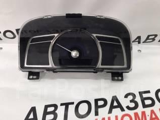 Панель приборов. Honda Civic, FN1, FD7, FD3, FN2, FK2, FD2, FD1 Двигатели: R18A2, DAAFD3, K20A, LDAMF5, R18A, R18A1