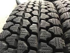 Bridgestone. Всесезонные, износ: 5%, 2 шт