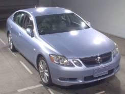 Lexus GS450h. GWS1915003141