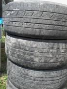 Bridgestone. Летние, 80%, 4 шт