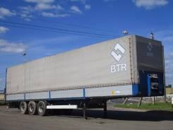 Krone. (2003) Бортовой тентованный, 32 000 кг.