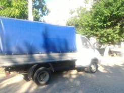 ГАЗ 3302. Продается ГАЗ-3302 ТЕНТ, 2 500 куб. см., 1 500 кг.