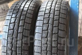Dunlop Winter Maxx. Зимние, без шипов, износ: 5%, 2 шт
