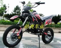 Yamaha YZ 125. 125 куб. см., исправен, без птс, без пробега. Под заказ