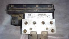 Блок abs. Toyota ist, NCP61 Двигатель 1NZFE