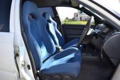 Сиденье. Subaru Impreza