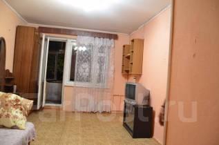 1-комнатная, улица Сельская 5. Баляева, 38 кв.м.